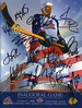 2000-10-07 Blue Jackets Inaugural Game AUTOGRAPHED