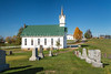 The Zion Church of Christ, New Bedford in Coshocton County, Ohio, USA.