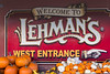 Lehman's Country Store in Dalton, Ohio, USA.
