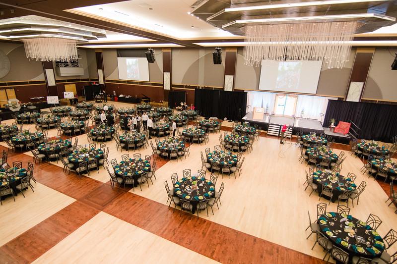CFAES Spring banquet