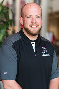 Ohio Union Staff Head Shots