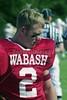 Saturday, October 19, 2002 - Ohio Wesleyan Battlin' Bishops at Wabash Little Giants