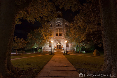 Amherst Town Hall - Sep292012_9598 - Amherst, Ohio