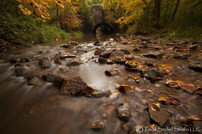 Beaver Creek - Oct042012_0949 - Amherst, Ohio