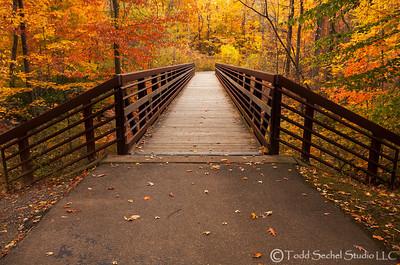Beaver Creek Reservation - Oct192012_4547 - Amherst, Ohio