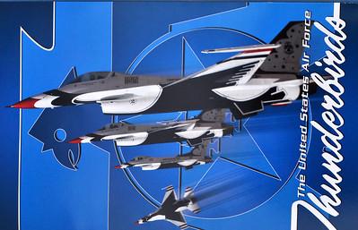 Air Force's Thunderbirds