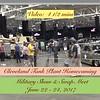 Video:  4 1/2 mins. ~~ Vendors - Cleveland Tank Plant Reunion, Sat., June 24, 2017