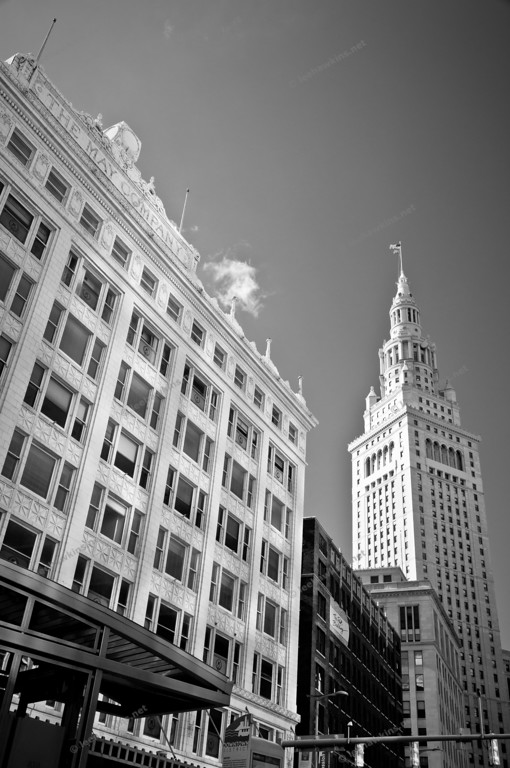 """May Company/Terminal Tower"""