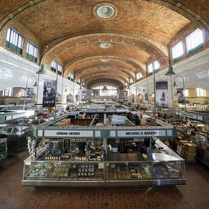 Westside Market - Cleveland, Ohio