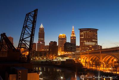 Good Morning Cleveland.