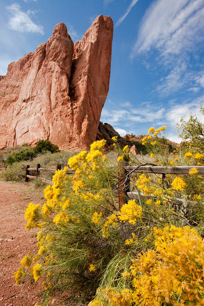 Garden of the Gods - Spectacular Beauty in Colorado Springs CO