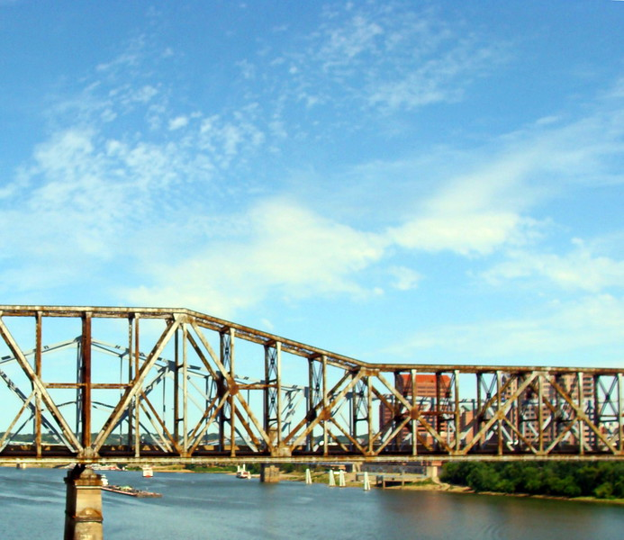 Clay Wade Bailey Bridge