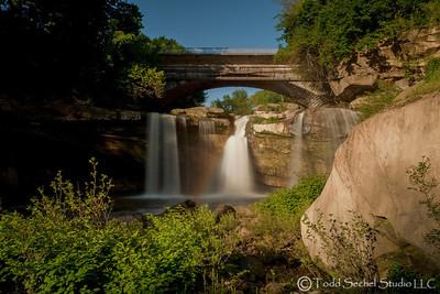 Cascade Park 8105 - Elyria, Ohio