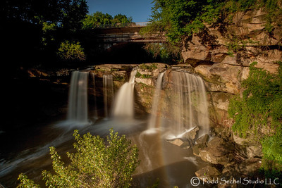 Cascade Park 8095 - Elyria, Ohio