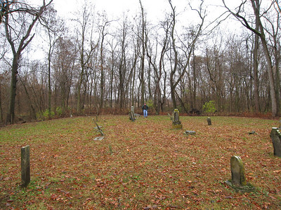Garrwood Chapel Cemetery