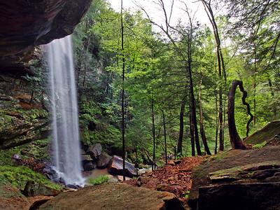Big Spring Falls - 1