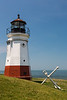Vermilion Lighthouse