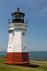 Replica of the original Vermilion Lighthouse (built in 1991). The original lighthouse had been moved to Buffalo N.Y. and later to Lake Ontario at the entrance of the Saint Lawrence Seaway (currently named the East Charity Shoal Lighthouse). Vermilion, OH<br /> <br /> OH-120707-0046