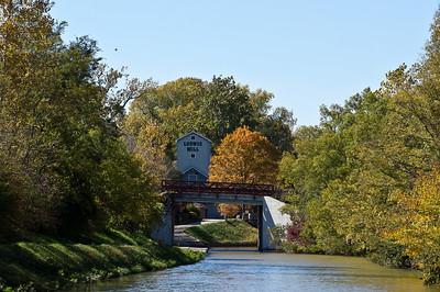 Isaac Ludwig Mill - NW Ohio