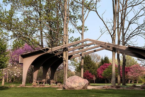 NW Ohio - miscellaneous parks