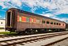 Passenger Car M500, Illinois Central RPCX 5688