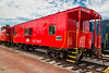 Caboose NW 557981
