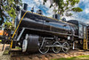 "H.K. Porter 0-6-0 ""Fireless Cooker"" Locomotive #7"