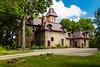 Mac-A-Cheek Castle