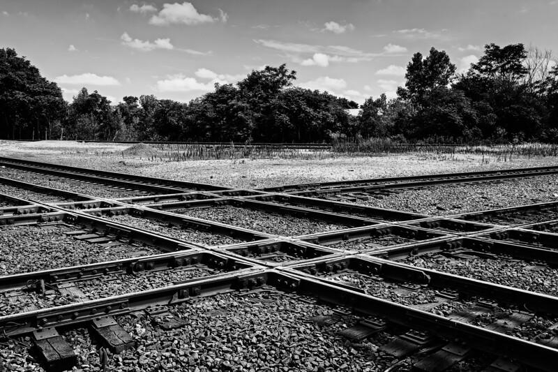 Track Geometric Pattern
