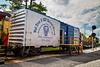 Mad River & NKP Railroad Museum