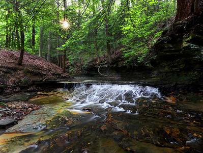 Sulphur Springs Falls 2