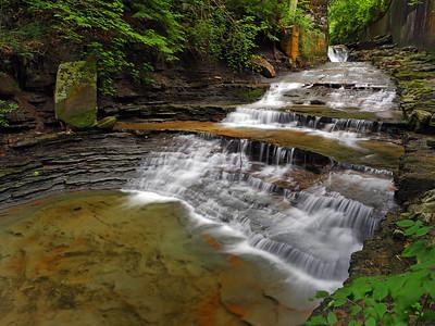 Sulphur Springs Falls 5 - 1