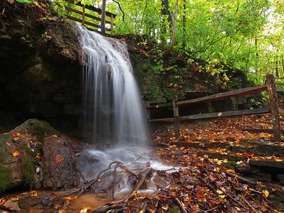 Patty's Falls
