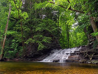 Sulphur Springs Falls 6