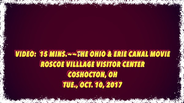 Video:  Roscoe Village