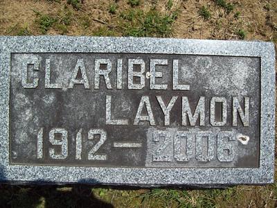 claribel laymon