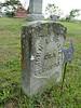 John Pfister<br /> 39 Ohio Inf.<br /> Troutwine Cemetery, Lynchburg, Ohio