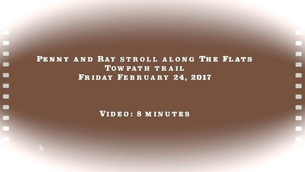 The Flats3 ~~ 02-24-2017 ~~ Penny & Ray