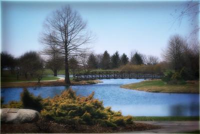 Mc Bride Arboretum BGSU Huron