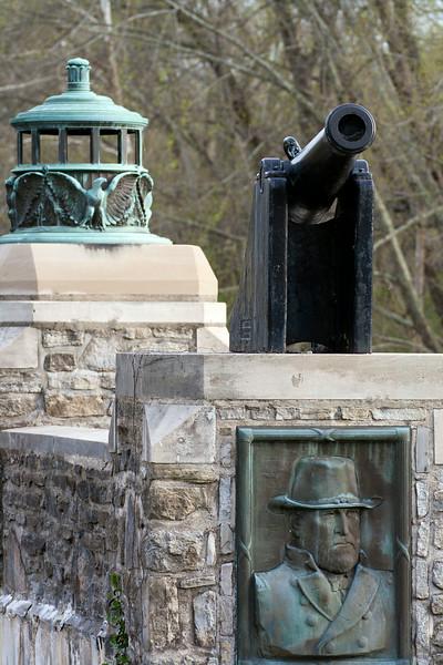 U.S. Grant Memorial Bridge