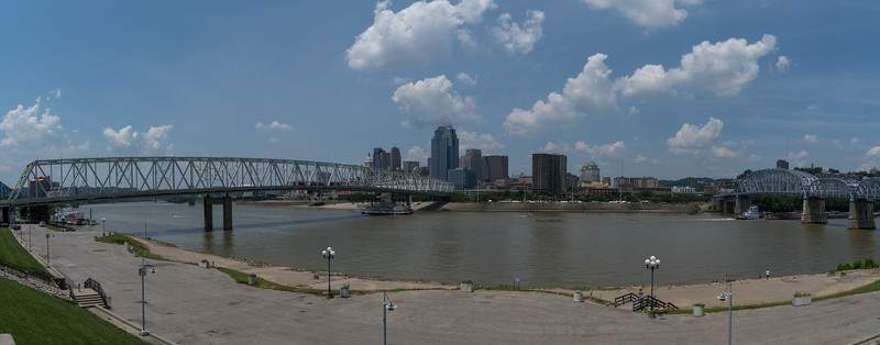 Queen City Pano