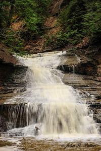 Hidden Valley Falls