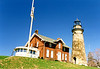 Ohio Lighthouses : 3 galleries with 32 photos
