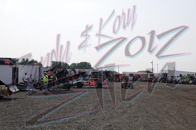 Waynesfield NRA/SOD C1 Hots 5-26-2012