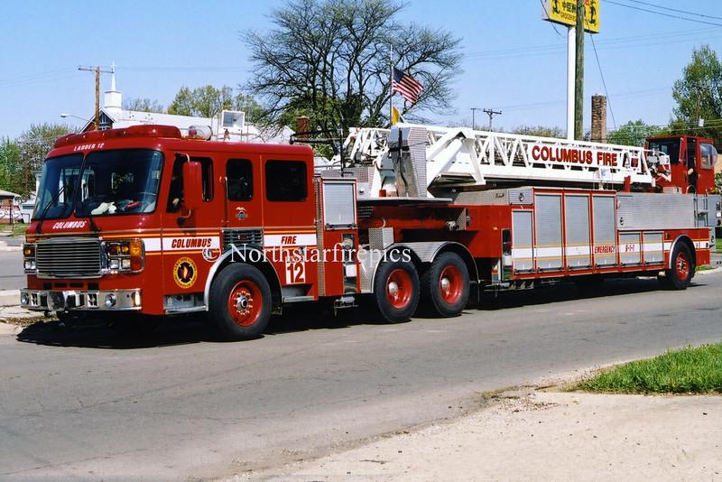 Columbus L-12 311