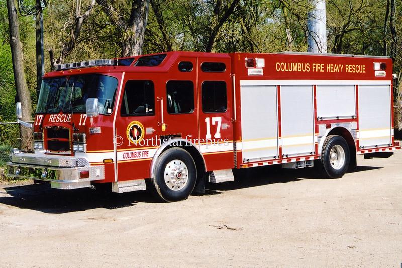 Columbus R-17 050