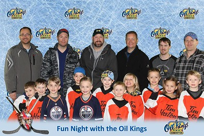Oil Kings - March 5th, 2017