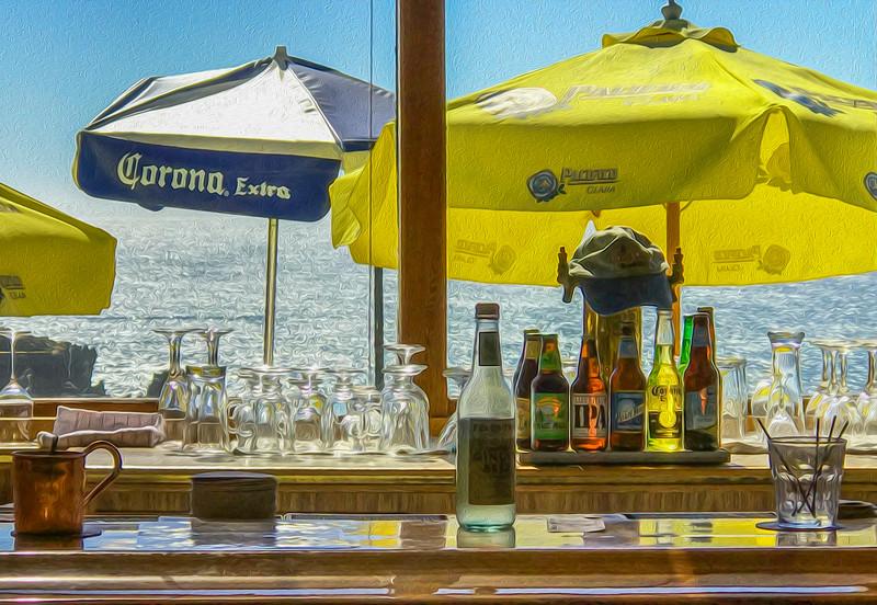 Sonoma Coastal Bar