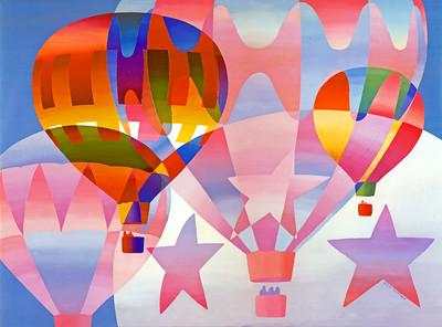 """""""5 Balloons"""""""