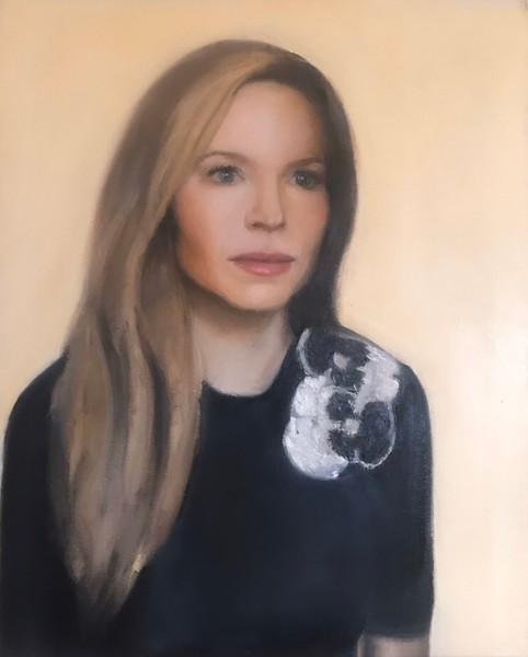 Self Portrait 2020